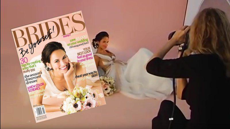Angelo Lambrou Atelier Brides Cover