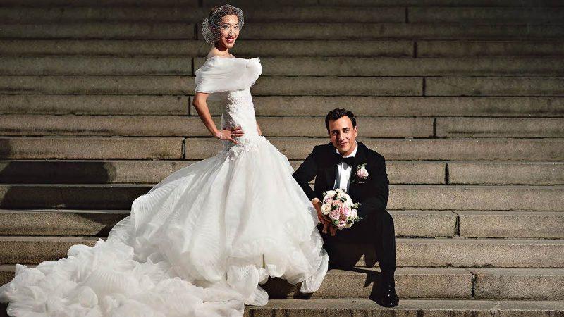 Angelo Lambrou Atelier Real Bride Jacqueline