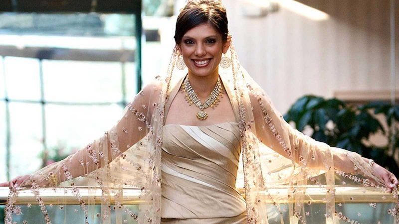 Angelo Lambrou Atelier Real Bride Kimjain