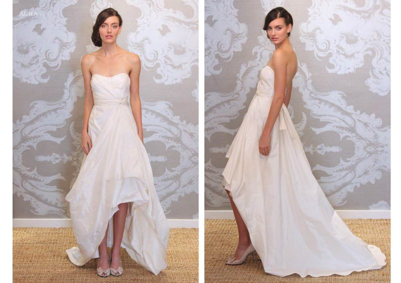 Angelo Lambrou Couture Gown Collection Aura