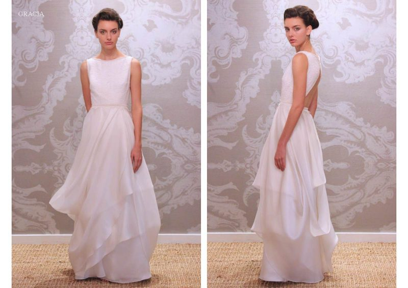 Angelo Lambrou Couture Gown Collection Gracia