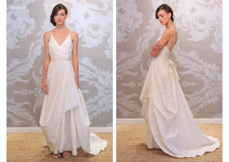 Angelo Lambrou Couture Gown Collection Jesenia