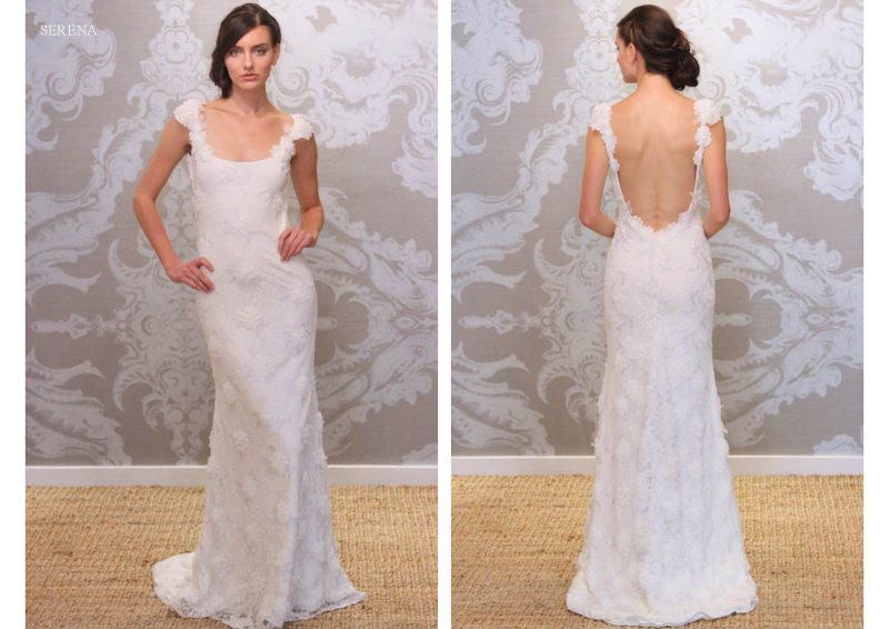 Angelo Lambrou Couture Gown Collection Serena
