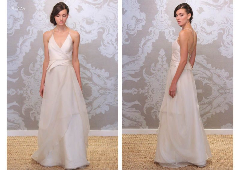 Angelo Lambrou Couture Gown Collection Sierra