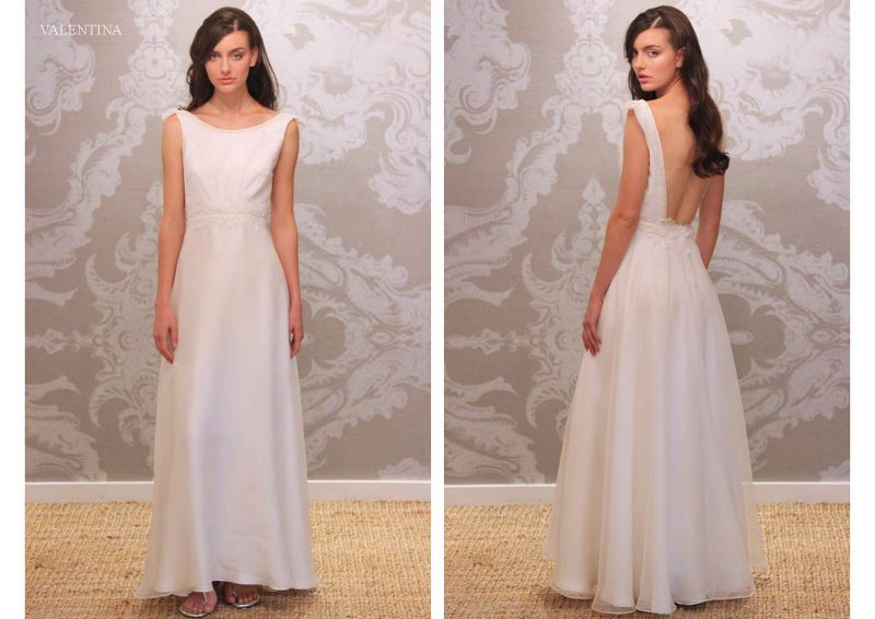 Angelo Lambrou Couture Gown Collection Valentina