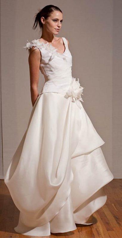 Angelo Lambrou Couture Gown Deco Bebe Daniels Front