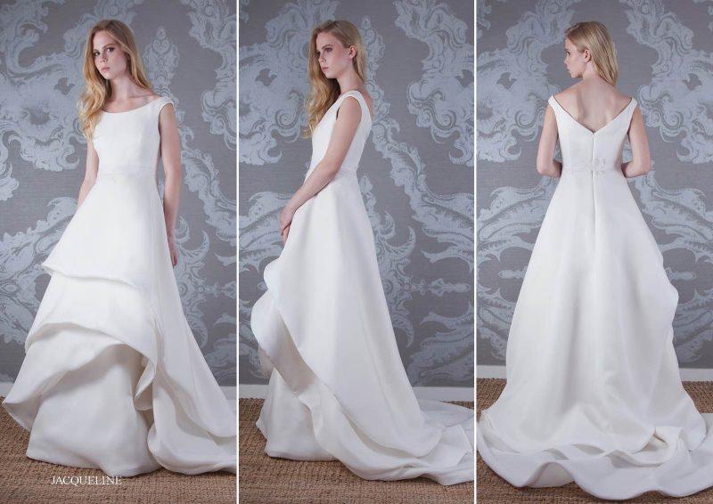 Angelo Lambrou Couture Gown Jacqueline