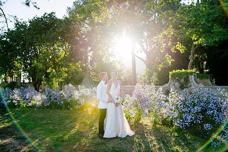 Angelo Lambrou Couture Real Bride Nejila Garden 2