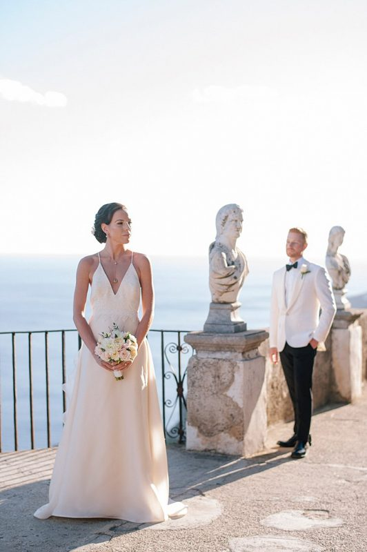 Angelo Lambrou Couture Real Bride Nejila Overlook 3