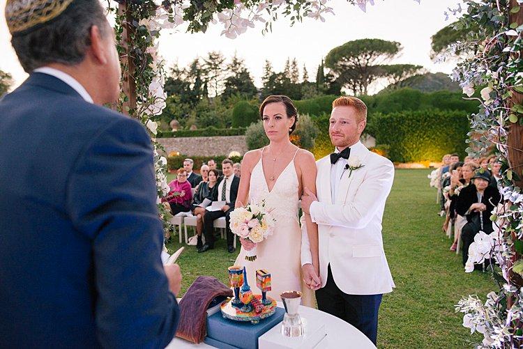 Angelo Lambrou Couture Real Bride Nejila Rabbi 2
