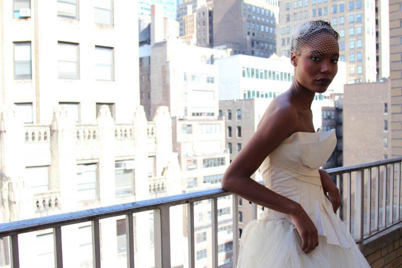 Angelo Lambrou New York Shoot Behind The Scenes 16